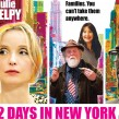 film poster for 2 days in new york