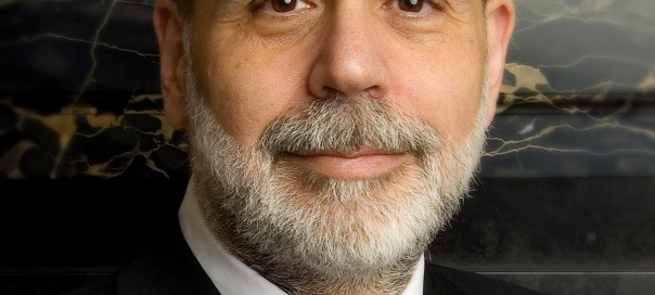 federal reserve governor Ben Bernanke