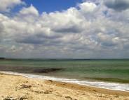 Bourgas beach Photo Dimitar Tzankov sxc hu
