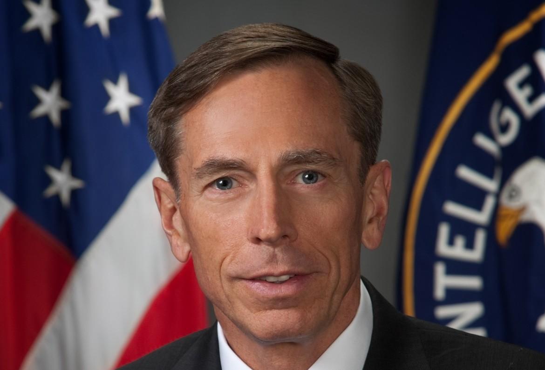 David Petraeus Cia chief petraeus praises ... - DCIA_David_Petraeus-e1352639250321