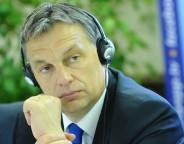 Viktor Orbán prime minister of Hungary