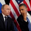 vladimir putin and barack obama at the G20 summit in Mexico