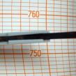 graph on a seismograph