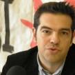 Syriza leader Alexis Tsipras. Photo: PIAZZA del POPOLO/flickr.com