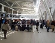 Sofia Airport photo A Magic