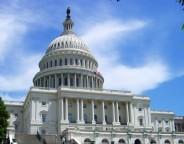 United States capitol building congress