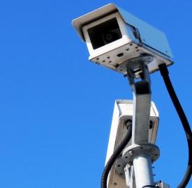 security camera in bermuda