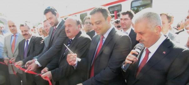 Bulgarian state railways BDZ new sleeping cars