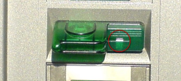 ATM skimming devices found on Bulgaria's Black Sea | The