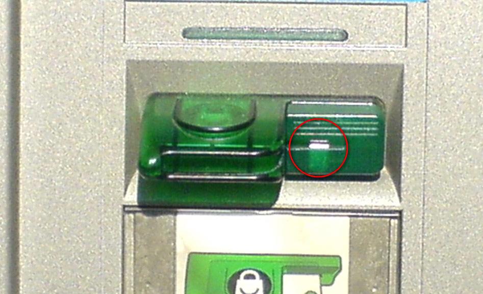 presto card website how to change credit card informatin