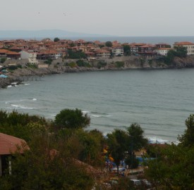Sozopol photo Clive Leviev-Sawyer