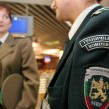 Bulgarian border police photo European Parliament