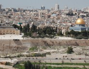 Jerusalem Israel photo Marketa Skornickova