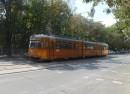 Tram Dondoukov Blvd photo CLS