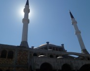 mosque Assenovgrad photo CLS