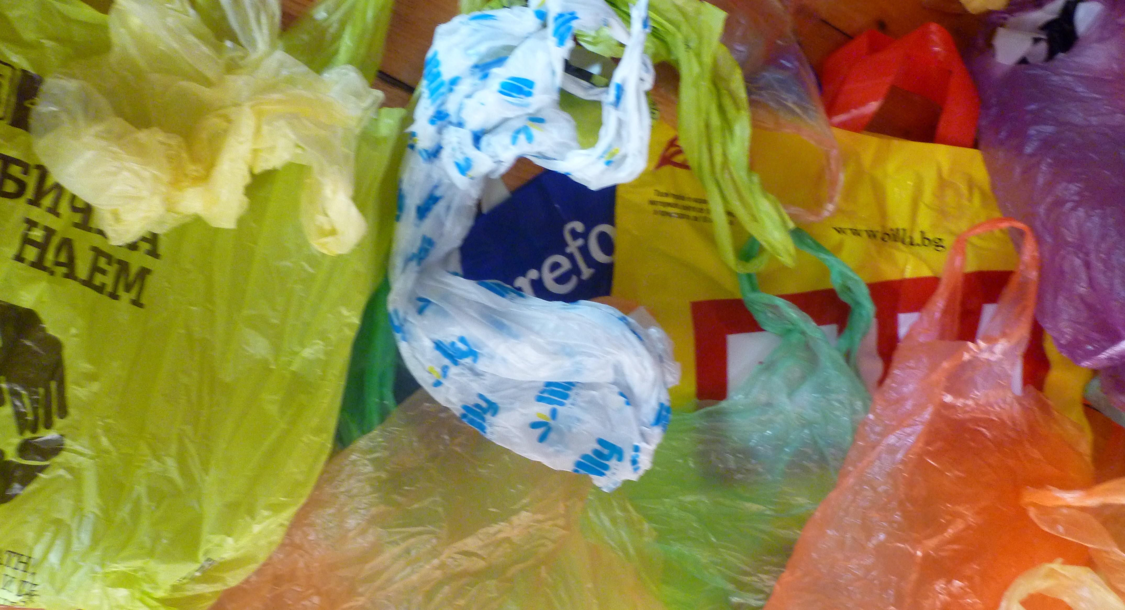 avoid plastic bags essay
