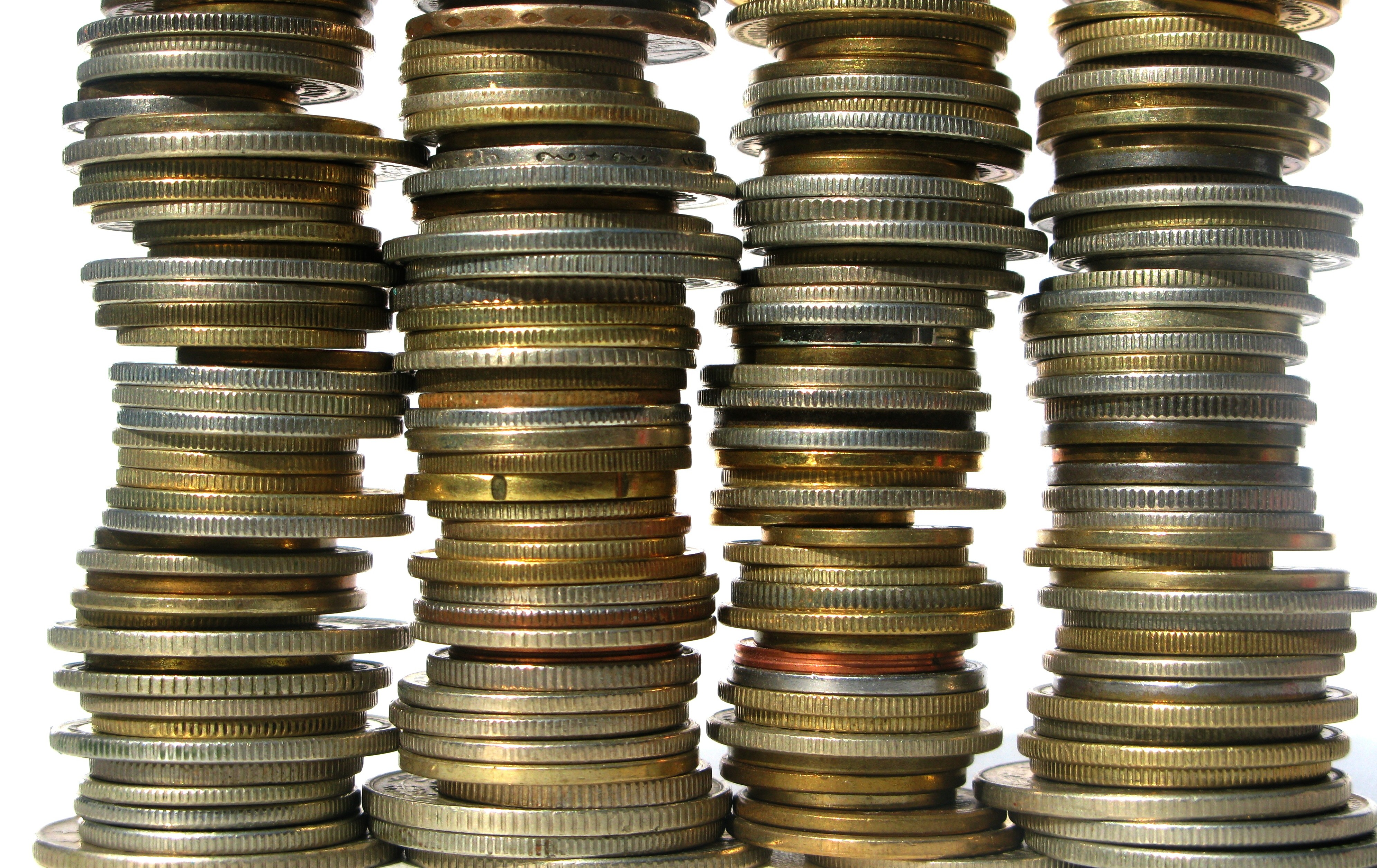 Pile Of Reports : Bulgaria reports m leva budget deficit for january