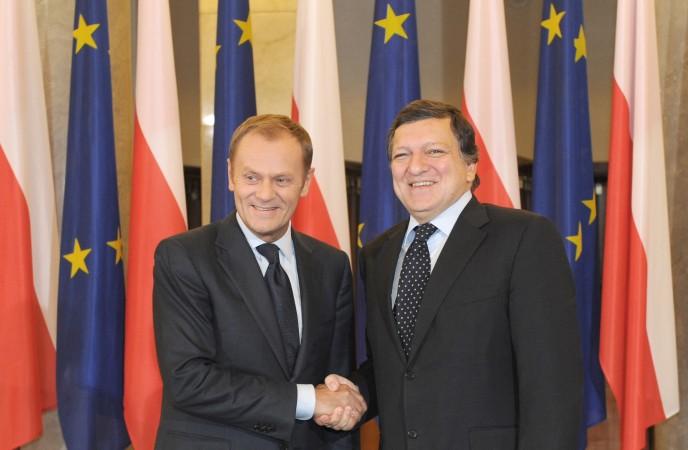 Photo: premier.gov.pl