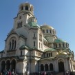 Alexander Nevsky Cathedral, Sofia. Photo: Clive Leviev-Sawyer