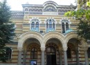 The headquarters in Sofia of the Holy Synod of the Bulgarian Orthodox Church. Photo: Clive Leviev-Sawyer