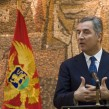 091127a-017 NATO Secretary General visits Montenegro