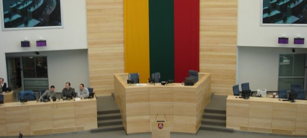 New_Lithuanian_Parliament_Hall photo AndreasLT