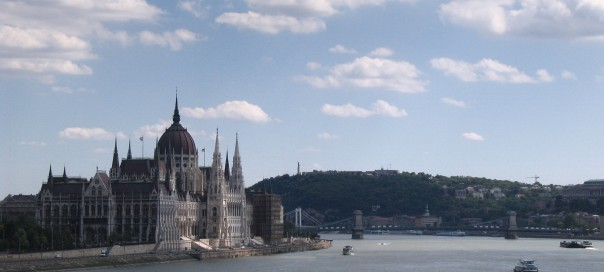 Parliament in Budapest photo by catalin82 sxc hu