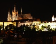 Prague Castle photo Orlando Pinto