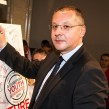 Sergei Stanishev by party of european socialists