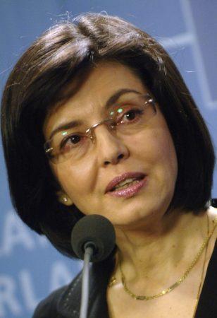 Meglena Kouneva. Photo: European Parliament