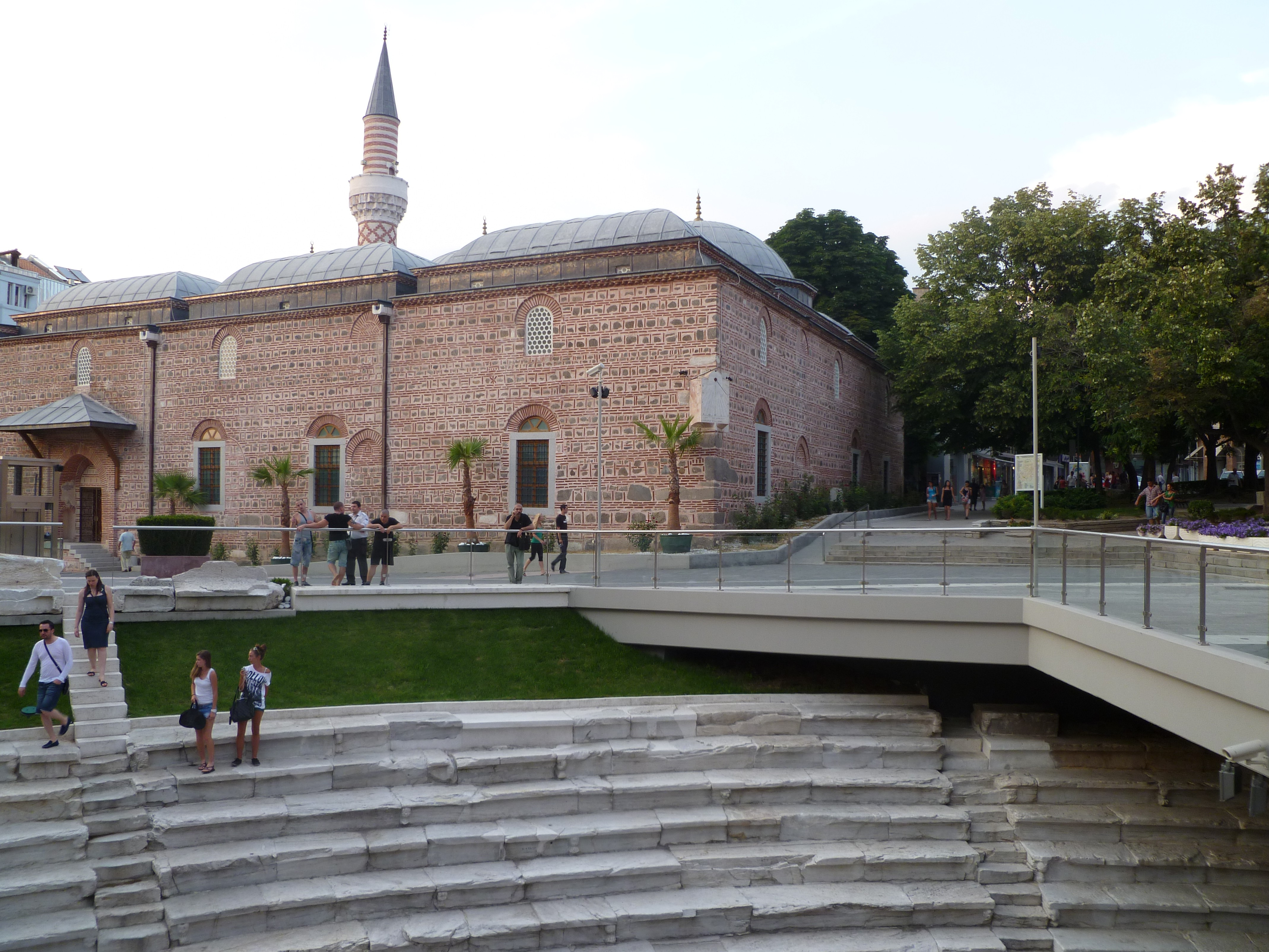 plovdiv muslim Get prayer times in pleven calculate islamic namaz timing in pleven, bulgaria for fajr, dhuhr, asr, maghrib and isha - muslim world league (mwl).