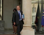 French finance minister Pierre Moscovici. Photo: Philippe Grangeaud via Parti socialiste/flickr.com
