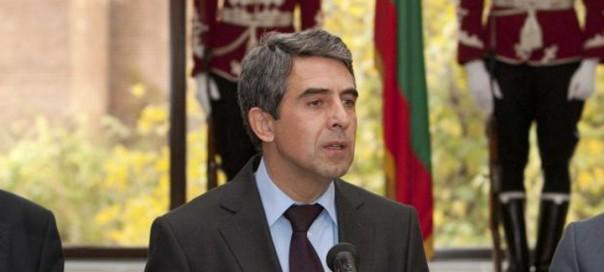Photo: president.bg