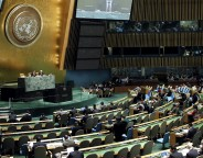 40th plenary meeting of the General Assembly 67th session