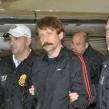 Image: Arms Trafficking Suspect Viktor Bout Arrives In New York
