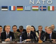 Serbia joins the Partnership for Peace - 14 December 2006