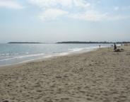Beach Nessebar Nessebur Bin im Garten