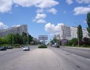 Chisinau_City_Gate photo Mirek237