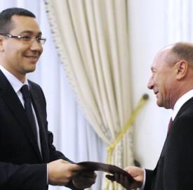 Photo: presidency.ro