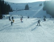 winter ski slopes photo cls