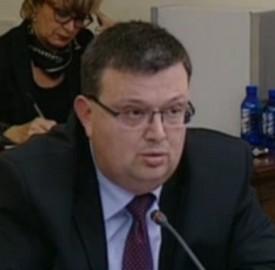 Sotir Tsatsarov BNT