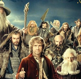 another film poster for hobbit