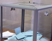ballot box photo Rama