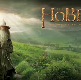 yet another hobbit film poster