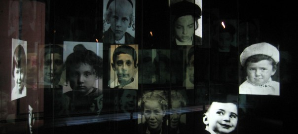 childrens memorial yad vashem photo Talmoryair