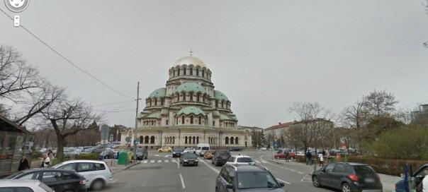 Alexander Nevsky Street View