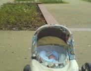 baby Lech Karol Pawłaszek from Szczecin Poland