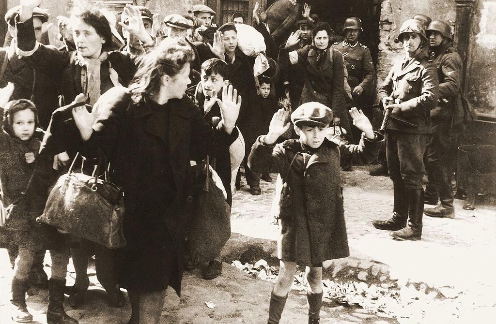Poland's new Jewish history museum commemorates 1943 ...