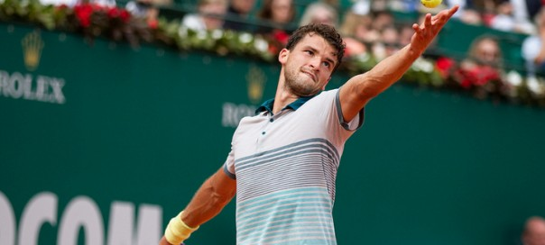 Grigor Dimitrov, photo: mirsasha/flickr.com