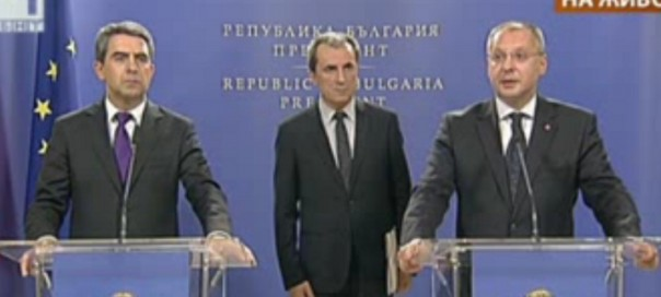 With the support of the MRF and the tacit support of Ataka, the BSP installed an 'expert' cabinet headed by former finance minister Plamen Oresharski. From the outset, it was clear that the political forces of the ruling axis were running the show, including in cabinet appointments, and Oresharski was at best a figurehead.